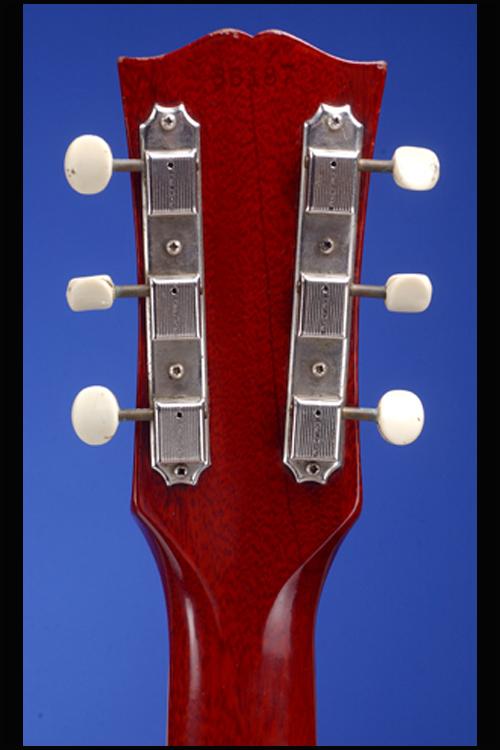 SG Special Guitars | Fretted Americana Inc