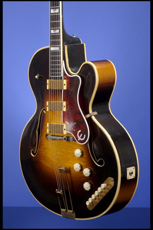 Zephyr Guitars Fretted Americana Inc