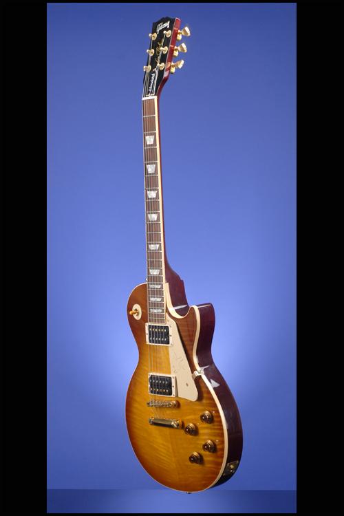 jimmy page les paul color les paul guitars fretted americana inc