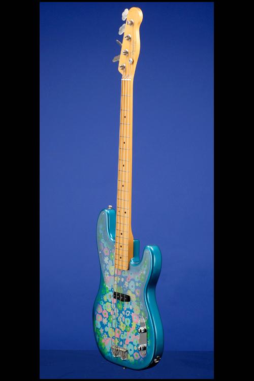 2002 Fender Precision Bass 1968 Reissue MIJ