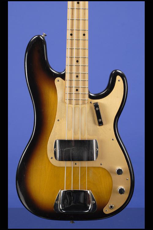 precision bass guitars fretted americana inc. Black Bedroom Furniture Sets. Home Design Ideas