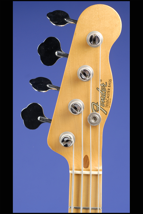 Telecaster Bass Guitars Fretted Americana Inc