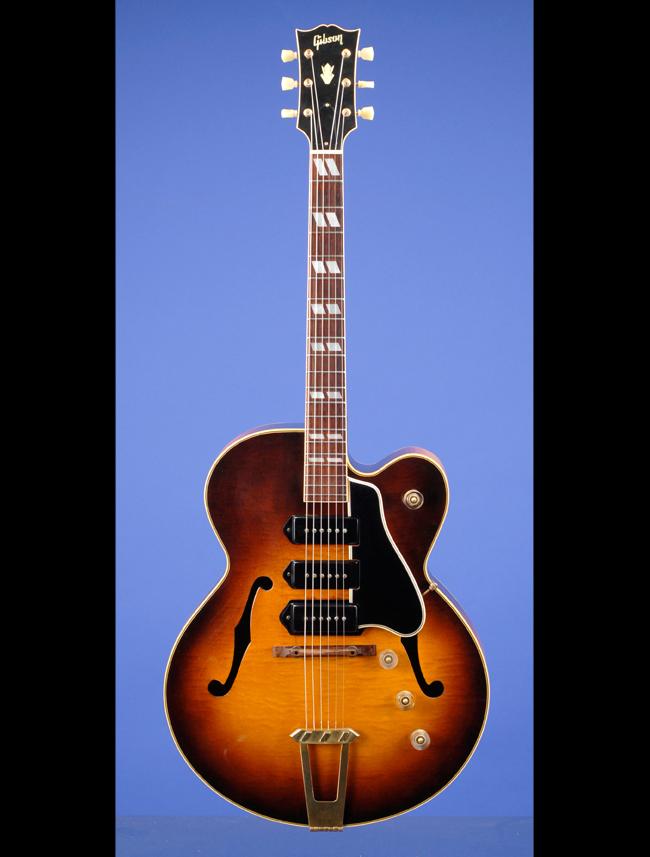 Es 350 Special Guitars Fretted Americana Inc