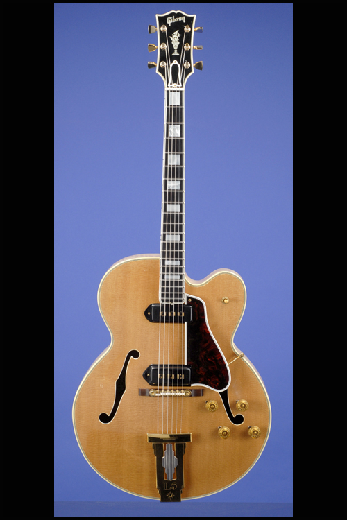The Unparalleled Beauty of the Gibson L