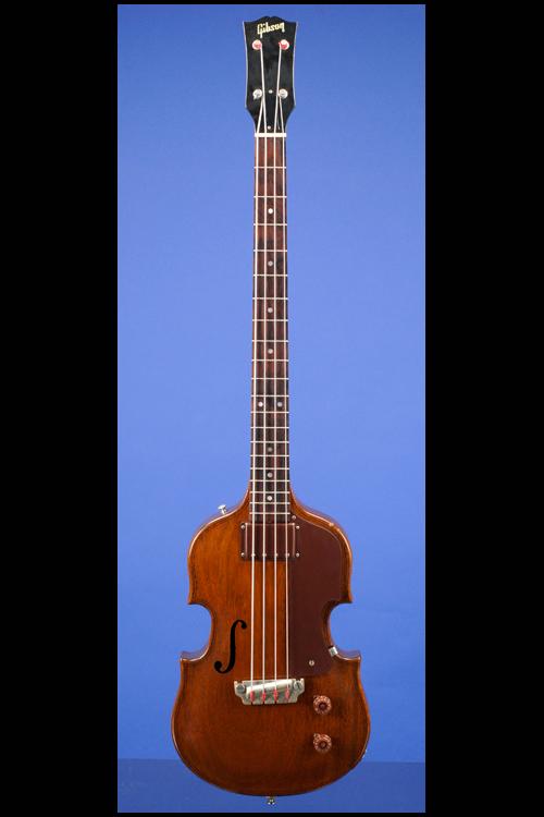 Eb 1 Guitars Fretted Americana Inc