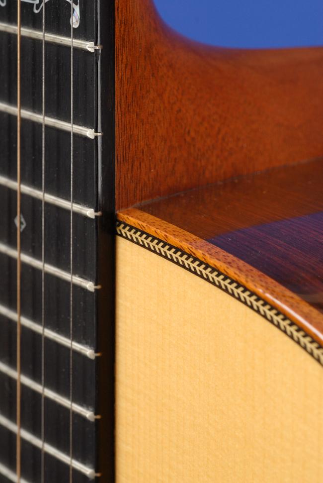 D 28 Guitars Fretted Americana Inc