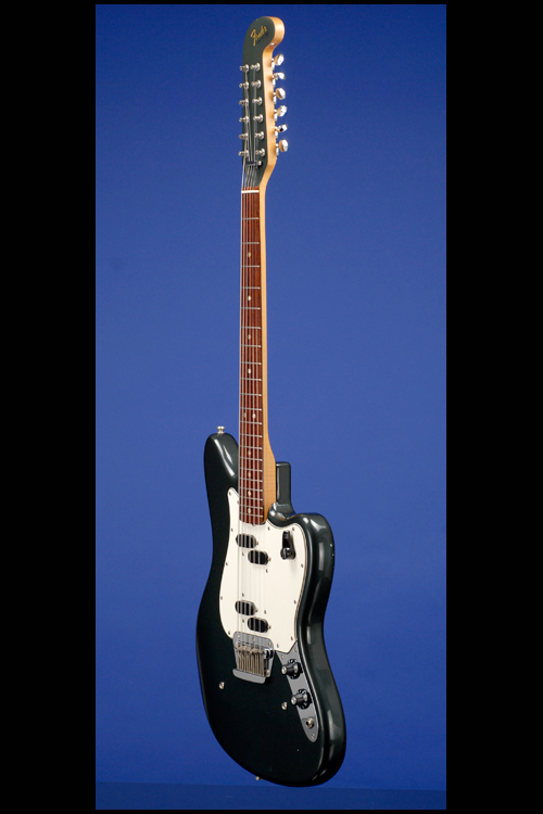 Electric Xii Guitars Fretted Americana Inc