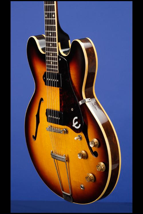 Epiphone casino guitars in saskatchewan 7