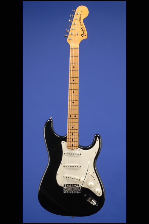 Stratocaster Guitars Fretted Americana Inc