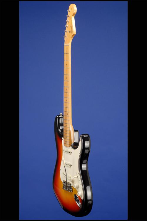 stratocaster guitars fretted americana inc