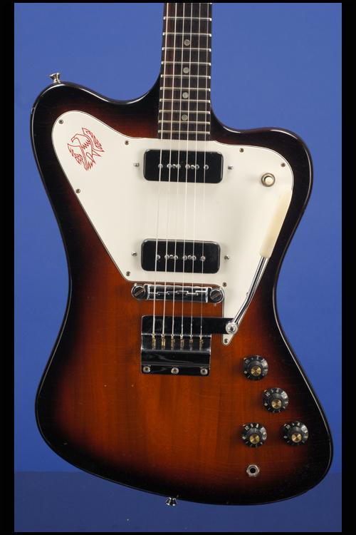 firebird guitars fretted americana inc. Black Bedroom Furniture Sets. Home Design Ideas