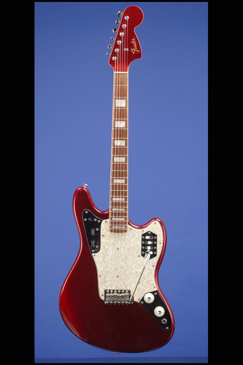 marauder type 1 9 fred stuart guitars fretted