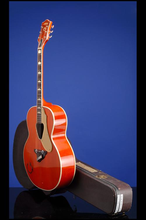 rancher guitars fretted americana inc. Black Bedroom Furniture Sets. Home Design Ideas