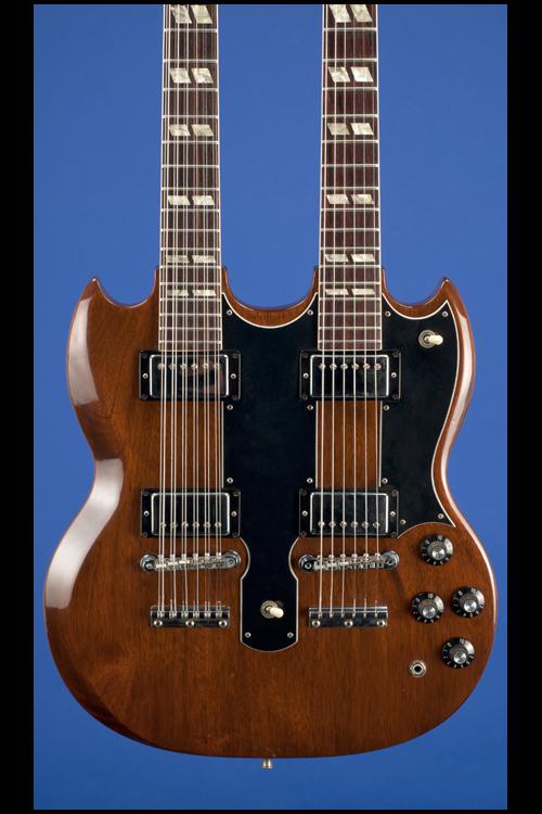 Heaven guitar