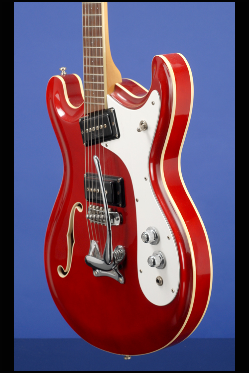Combo mark 1 guitars fretted americana inc translucent red asfbconference2016 Images