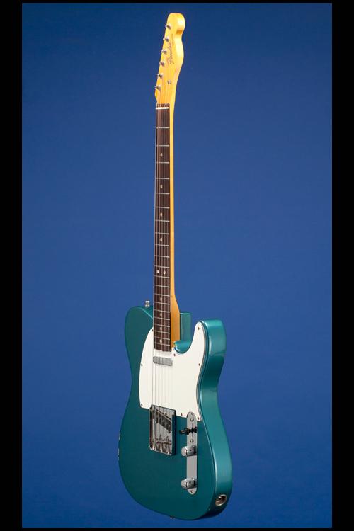 Telecaster Guitars | Fretted Americana Inc.