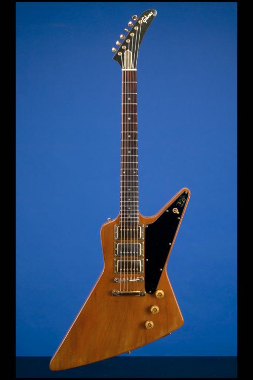 Explorer Guitars   Fretted Americana Inc.