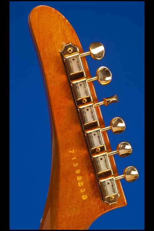 Explorer Guitars Fretted Americana Inc