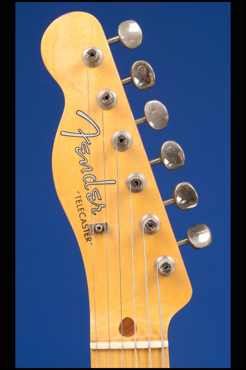Elliott Easton S Telecaster Guitars Fretted Americana Inc