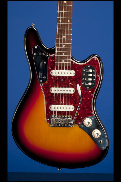 Marauder guitars fretted americana inc the sciox Gallery