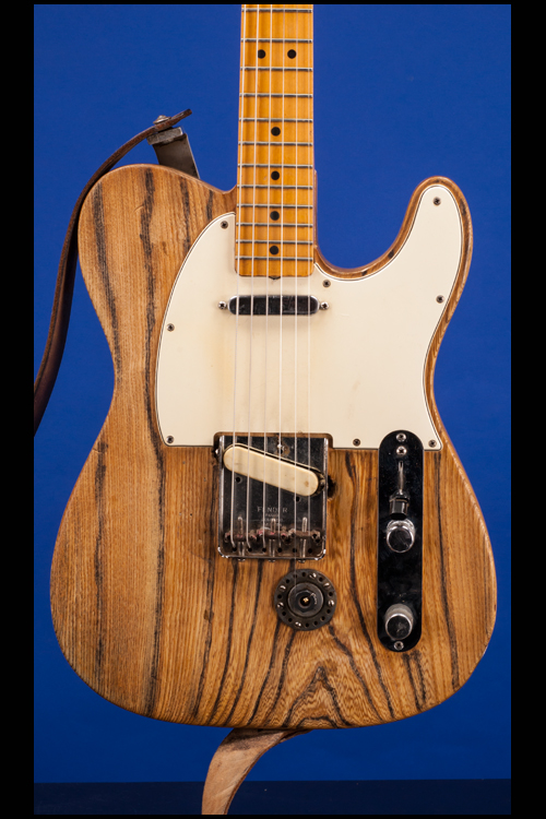 Telecaster Clarence White B Bender Guitars Fretted