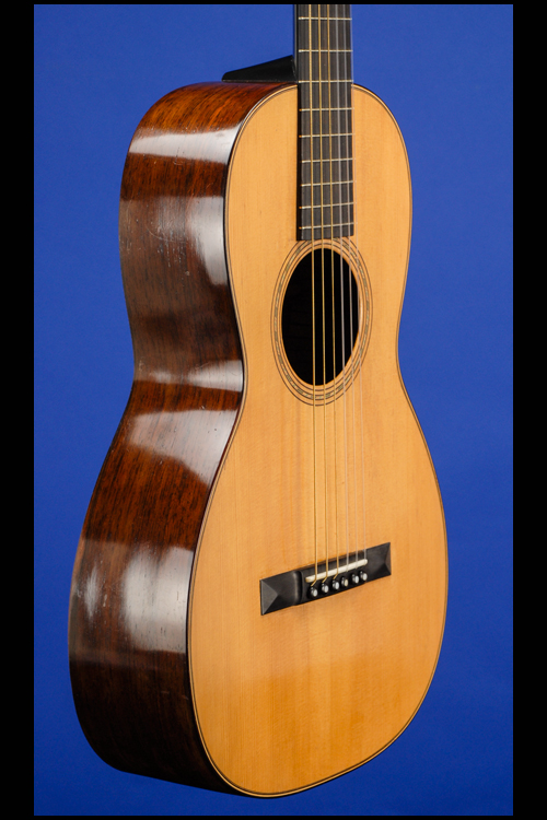 Style 17 - 2 1/2 Guitars | Fretted Americana Inc