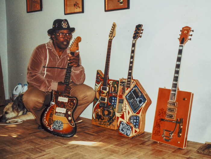 Bo Diddley - Bo Diddley's Greatest Hits
