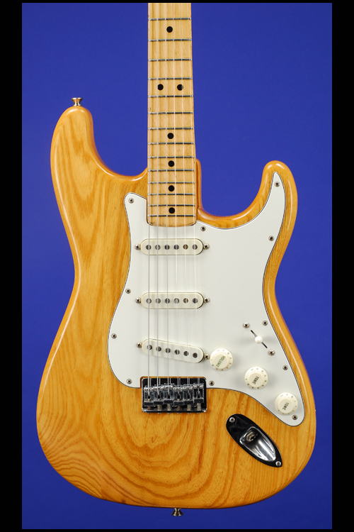 Stratocaster  Hardtail  Guitars