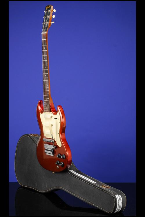 melody maker iii guitars fretted americana inc