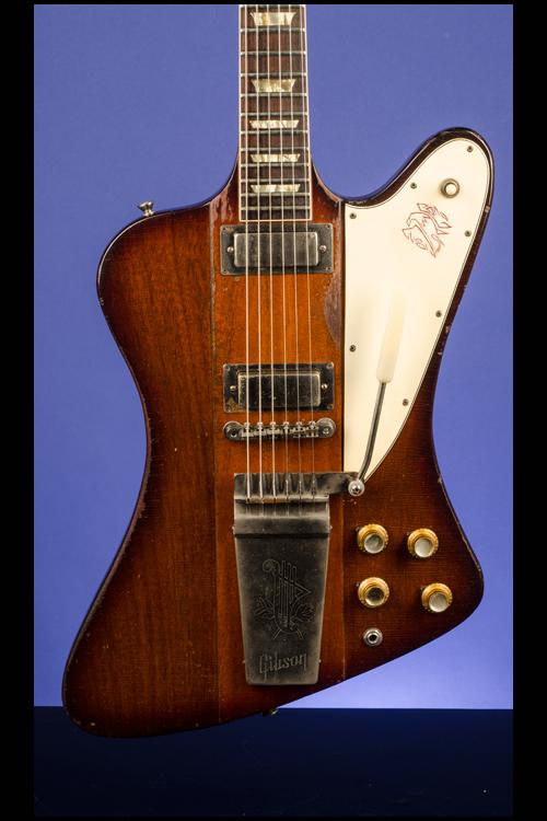 Firebird V Guitars Fretted Americana Inc
