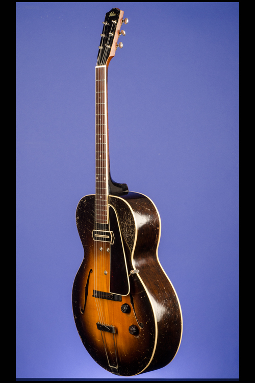 es 150 cc first variant guitars fretted americana inc. Black Bedroom Furniture Sets. Home Design Ideas