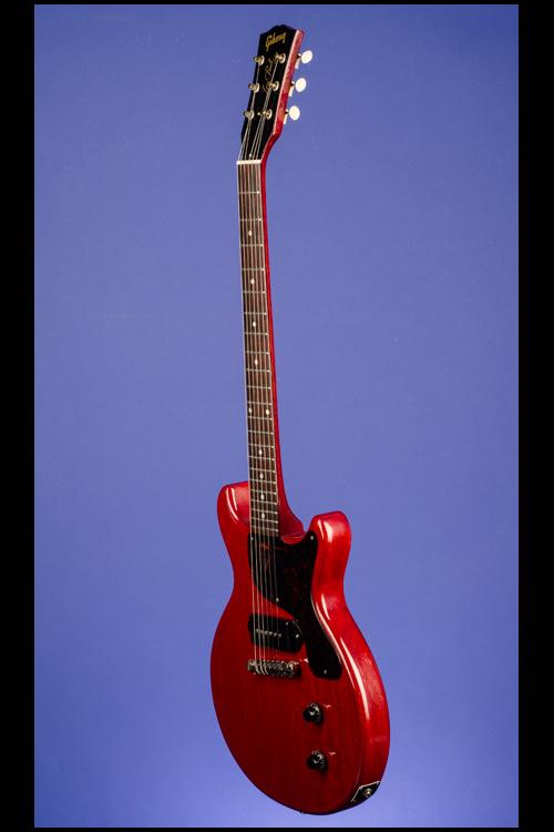 Original 1959 1960 Gibson Les Paul Junior Truss Rod Cover