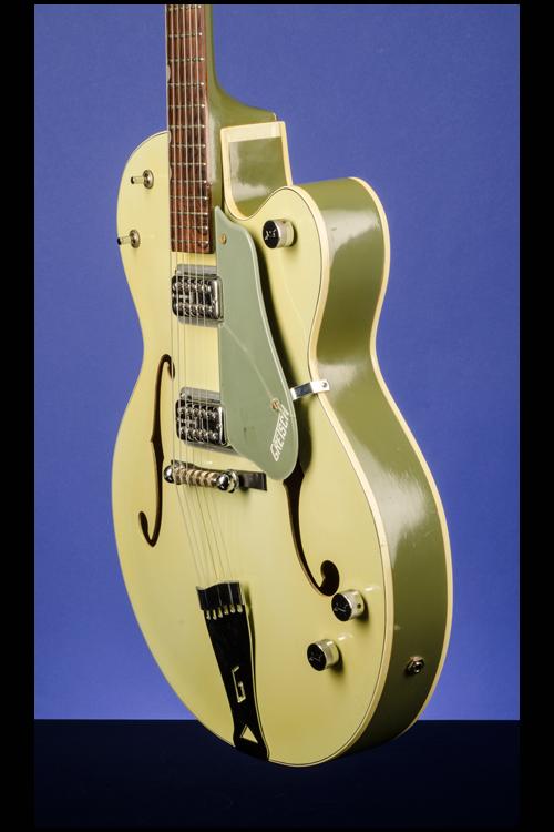 6118 Double Anniversary Model Guitars Fretted Americana Inc