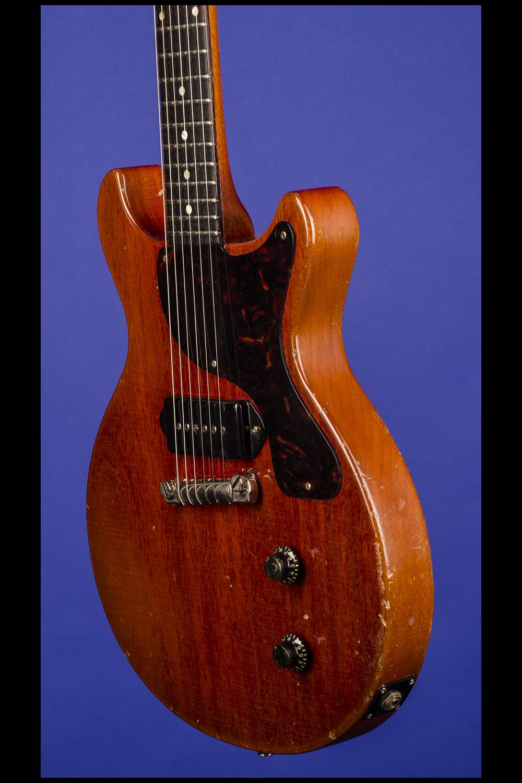 Les Paul Junior Guitars   Fretted Americana Inc