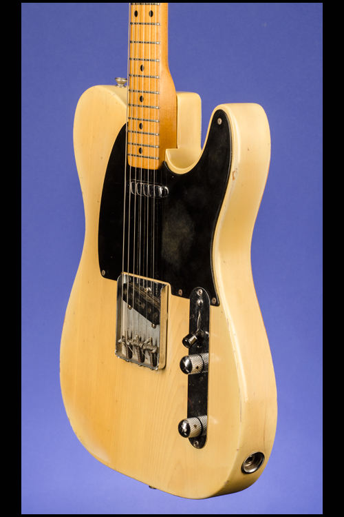 telecaster guitars fretted americana inc. Black Bedroom Furniture Sets. Home Design Ideas