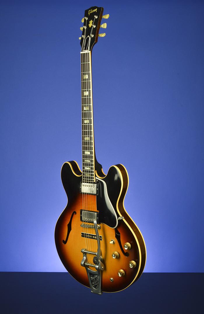 es 335td custom factory bigsby guitars fretted americana inc. Black Bedroom Furniture Sets. Home Design Ideas