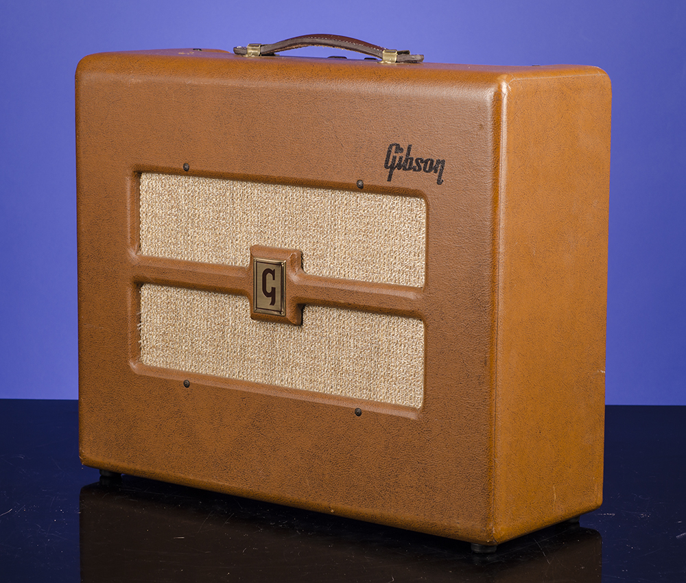 GA-20 / Crest Guitar Amplifier Amplifiers