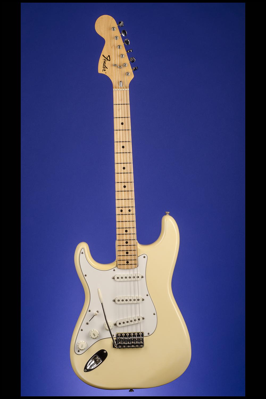 stratocaster left handed guitars fretted americana inc. Black Bedroom Furniture Sets. Home Design Ideas