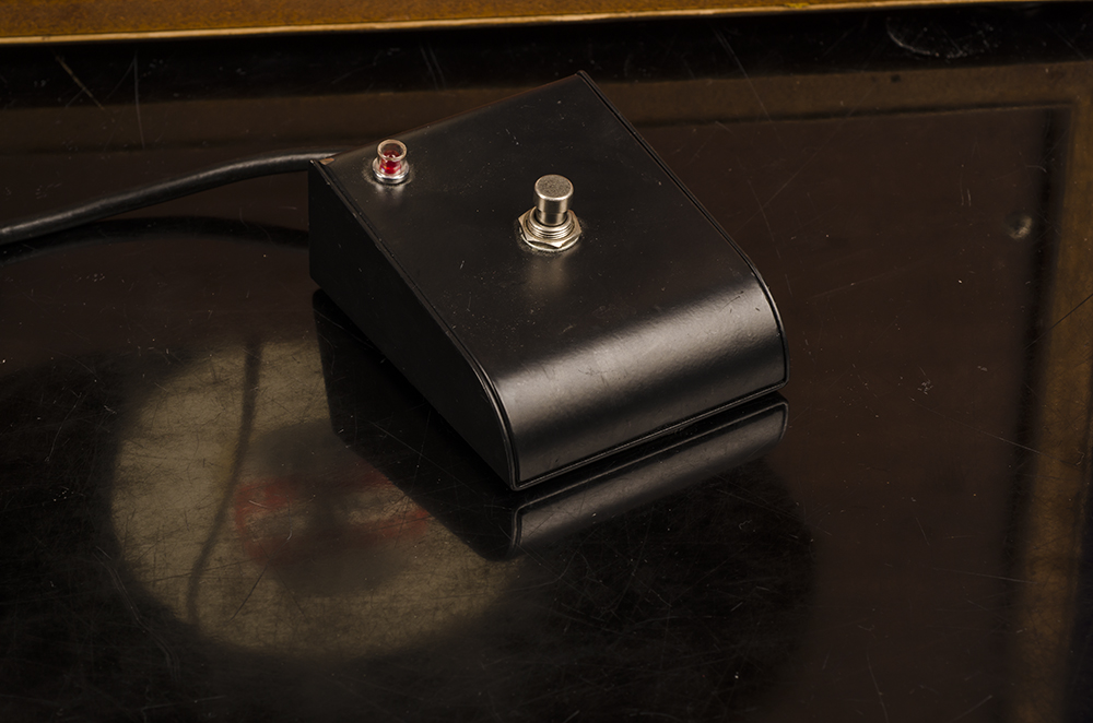 Overdrive Special OD-50 WX Amplifiers   Fretted Americana Inc