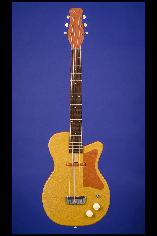 1357 Standard Guitars Fretted Americana Inc