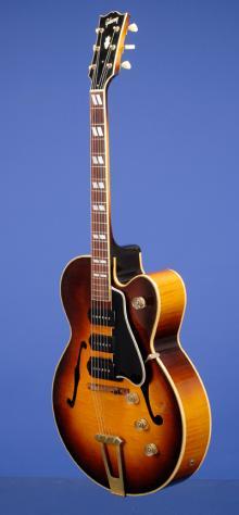 1949 Gibson ES-350 Special