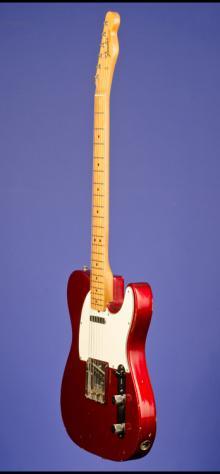 1966 Fender Telecaster (Maple Cap)