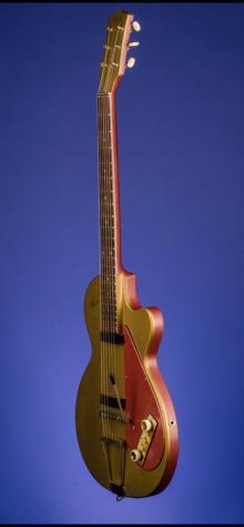 1959 Hofner Colorama 444