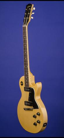"""1956 Gibson Les Paul """"TV"""" Special"""