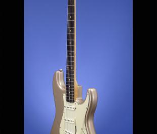1963 Fender Stratocaster