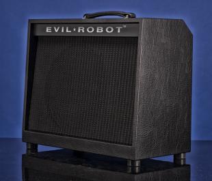 EVIL*ROBOT-C30