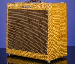 1961 Fender Harvard SF10
