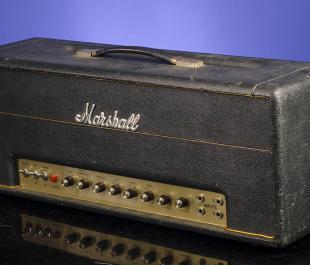 1969 Marshall Super Tremolo 100W