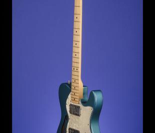 1972 Fender Telecaster Thinline