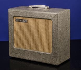 1958 Rickenbacker M-8 Amplifier